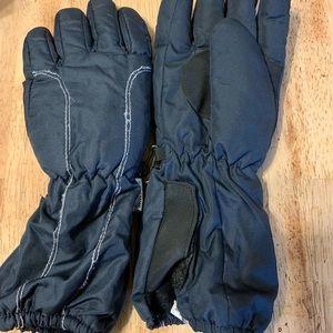 Boys winter gloves